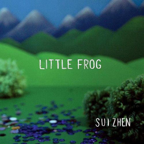 Little Frog - Single by Sui Zhen