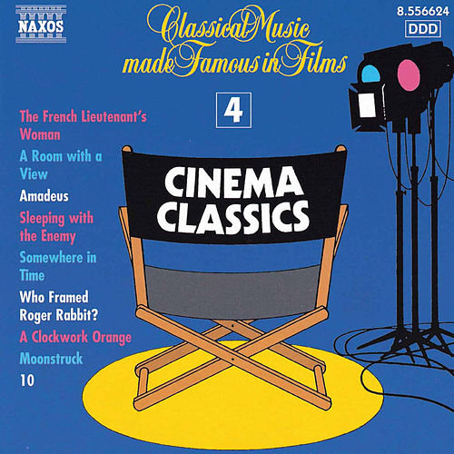 Play & Download Cinema Classics, Vol.  4 by Various Artists | Napster