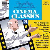 Play & Download Cinema Classics, Vol.  9 by Various Artists | Napster