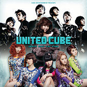 Play & Download United Cube by Various Artists | Napster