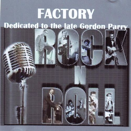 Play & Download Rock n Roll Factory by Frankie Lee | Napster