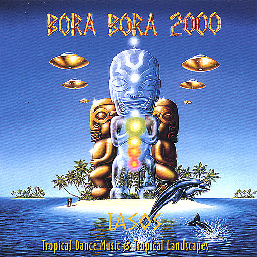 Play & Download Bora Bora 2000 by Iasos | Napster