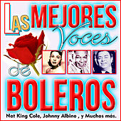Play & Download Las Mejores Voces de Boleros by Various Artists | Napster