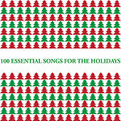 100 Essential Songs for Christmas by Various Artists