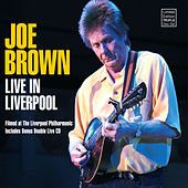 Play & Download Live in Liverpool by Joe Brown (2) | Napster