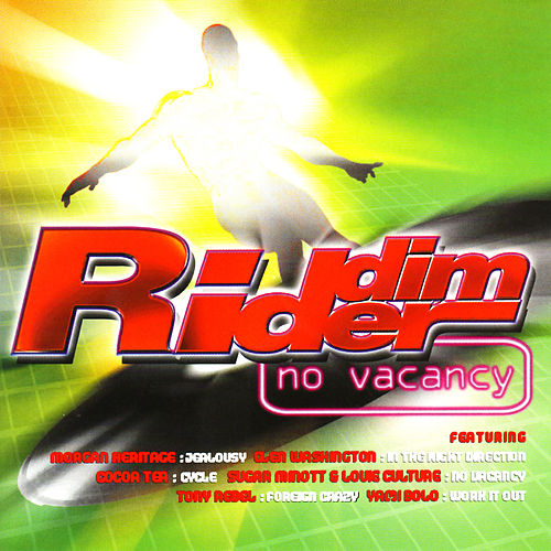 Play & Download Riddim Rider: No Vacancy by Various Artists | Napster