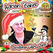 Play & Download Christmas Party Time by Adrian Baker | Napster