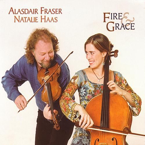 Fire & Grace by Alasdair Fraser