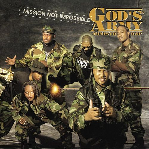 Mission Not Impossible by God's Army