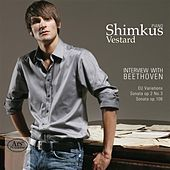 Play & Download Interview with Beethoven by Vestard Shimkus | Napster