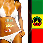Smokin Reggae Party by Various Artists