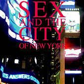 Sex and the City of New York by Various Artists