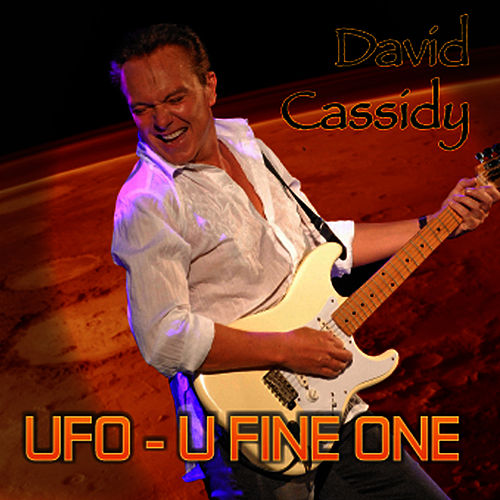Play & Download UFO - U Fine One by David Cassidy | Napster