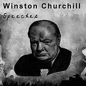 Play & Download Winston Churchill by Winston Churchill | Napster