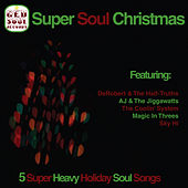 G.E.D. Soul Christmas by Various Artists