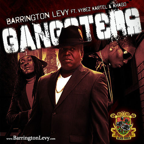 Play & Download Gangsta by Barrington Levy | Napster