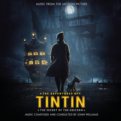 Play & Download The Adventures of Tintin by John Williams | Napster