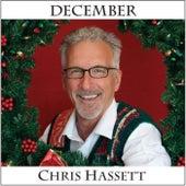 December by Chris Hassett