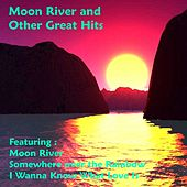 Play & Download Moon River and Other Great Hits by Various Artists | Napster