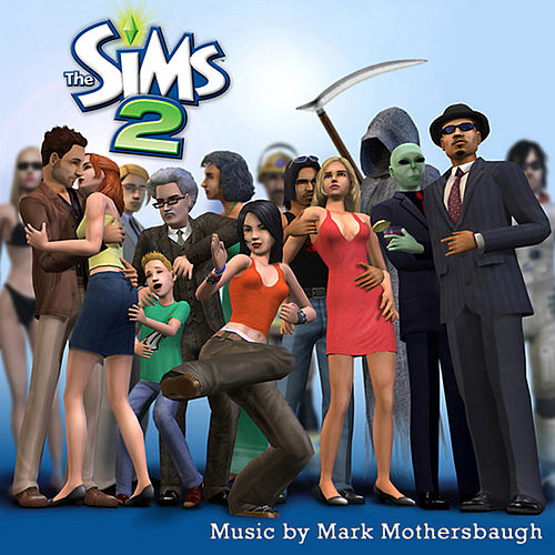 Play & Download The Sims 2 by EA Games Soundtrack | Napster