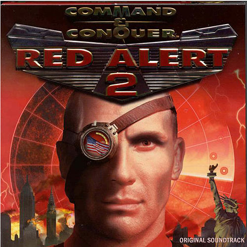 Command & Conquer: Red Alert 2 by EA Games Soundtrack