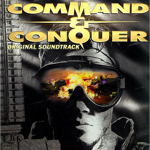 Play & Download Command & Conquer by EA Games Soundtrack | Napster