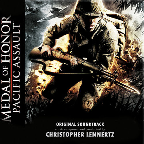 Play & Download Medal of Honor: Pacific Assault by EA Games Soundtrack | Napster