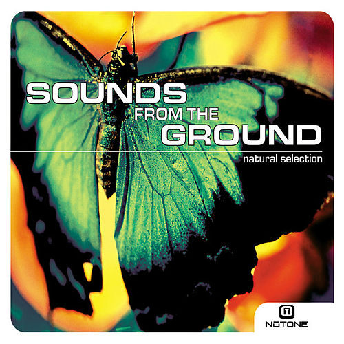 Play & Download Natural Selection by Sounds from the Ground | Napster
