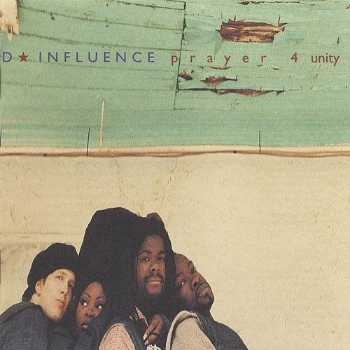 Play & Download Prayer 4 Unity by D-Influence | Napster