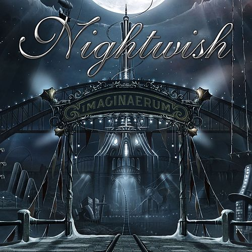 Play & Download Imaginaerum by Nightwish | Napster