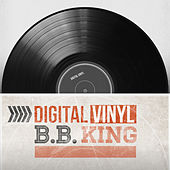 Digital Vinyl by B.B. King