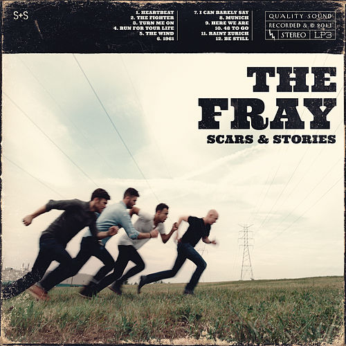 Play & Download Scars & Stories by The Fray | Napster