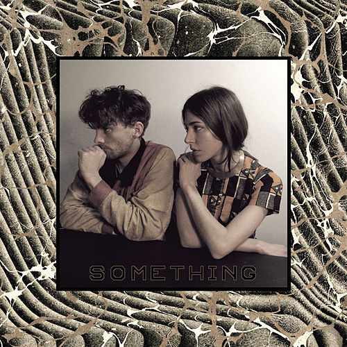 Something by Chairlift