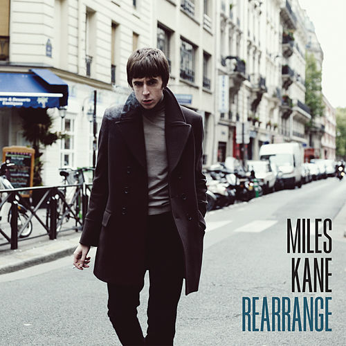Play & Download Rearrange by Miles Kane | Napster