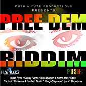 Play & Download Pree Dem Riddim by Various Artists | Napster