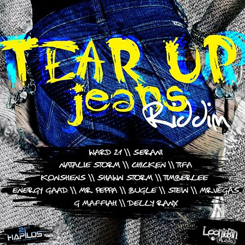 Tear Up Jeans by Various Artists