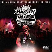 Anthem Inc. von Naughty By Nature