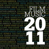 Film Music 2011 by Various Artists