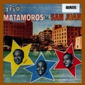 Trio Matamoros en San Juan by Trío Matamoros