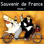 Play & Download Souvenir de France, Vol. 1 by Various Artists | Napster