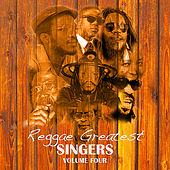 Play & Download Reggae Greatest Singers Vol 4 by Various Artists | Napster