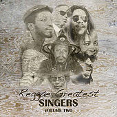 Reggae Greatest Singers Vol 2 von Various Artists
