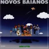 Play & Download Vamos Pro Mundo by Novos Baianos | Napster