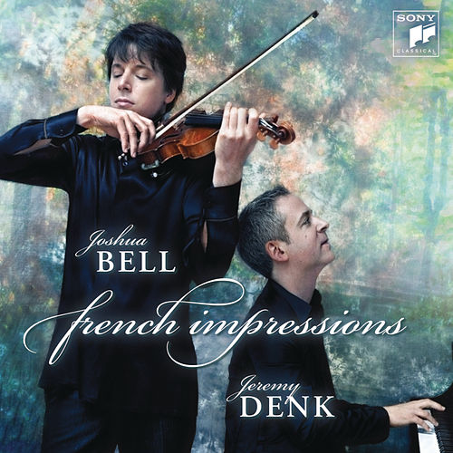 Play & Download French Impressions by Joshua Bell | Napster