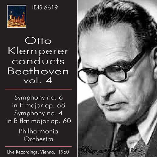 Play & Download Otto Klemperer conducts Beethoven, Vol. 4 (1970) by Otto Klemperer | Napster