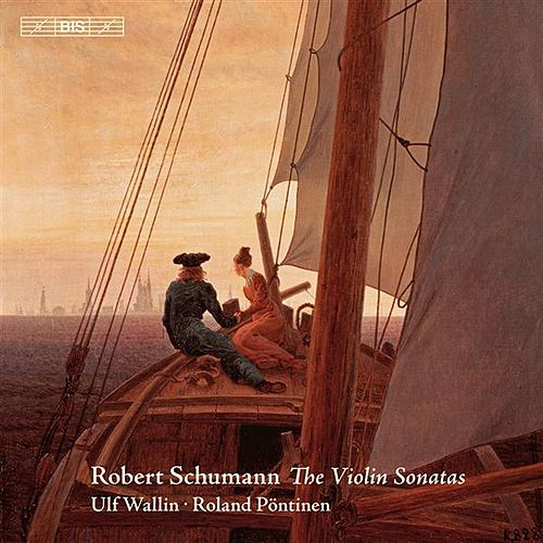 Schumann: Violin Sonatas by Various Artists