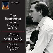 Play & Download The Beginning of a Legend, Vol. 2 (1958) by Various Artists | Napster