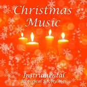 Christmas Music Instrumental by Christmas Orchestra