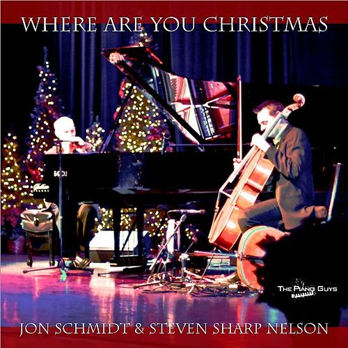 Play & Download Where Are You Christmas - Single by Jon Schmidt | Napster