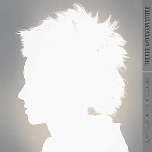 The Girl With The Dragon Tattoo by Trent Reznor